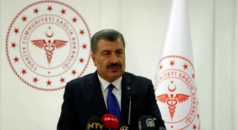 Sağlık Bakanı Koca'dan Coronavirus açıklaması!