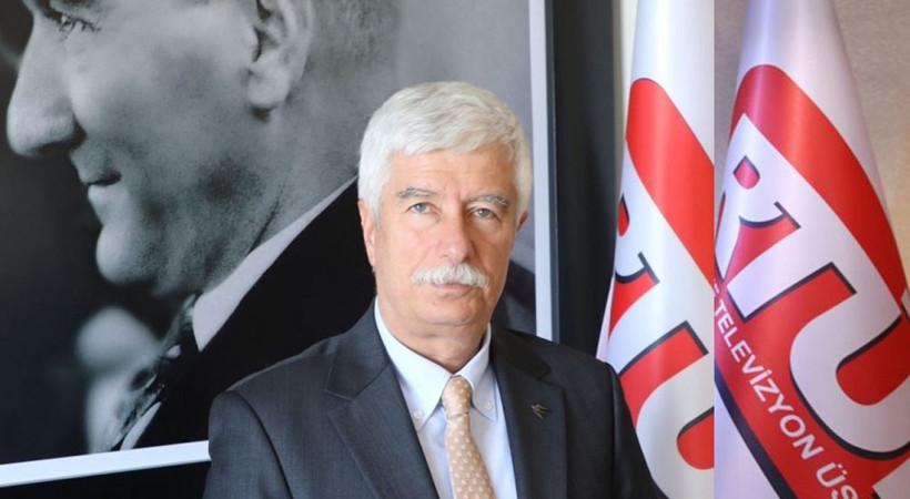 Faruk Bildirici'den zehir zemberek RTÜK açıklaması