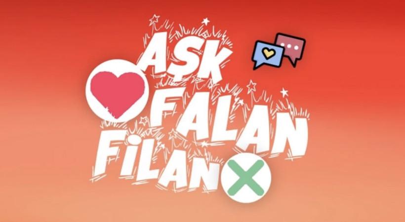 Yeni dizi 'Aşk Falan Filan' YouTube'da yayınlanmaya başladı! Kadroda hangi ünlü oyuncular var?