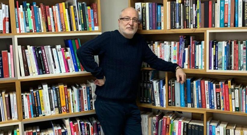 Ali Atıf Bir, Sayım Çınar'a konuştu: 'Yayıncılık çok satan arayarak olmaz!'