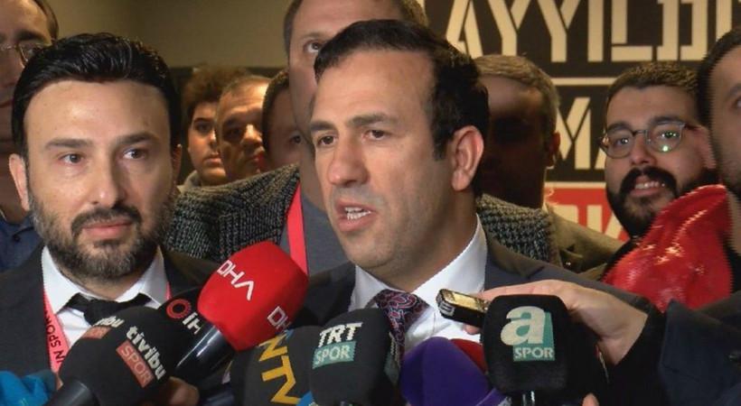 Yeni Malatyaspor Başkanı'ndan Coronavirus çıkışı: 'Süper Lig ertelenmeli ya da askıya alınmalı'