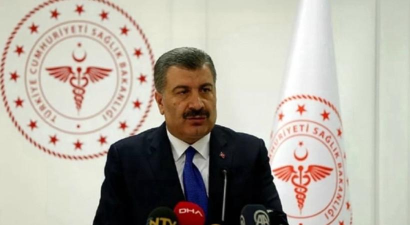 Türkiye'de 6'ncı Coronavirus vakası!