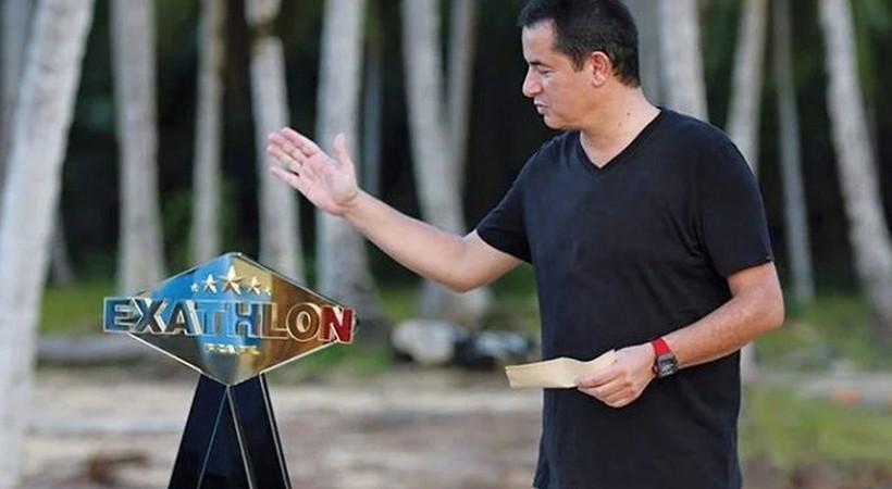 Exatlon Challenge ilk tanıtımı yayınlandı!