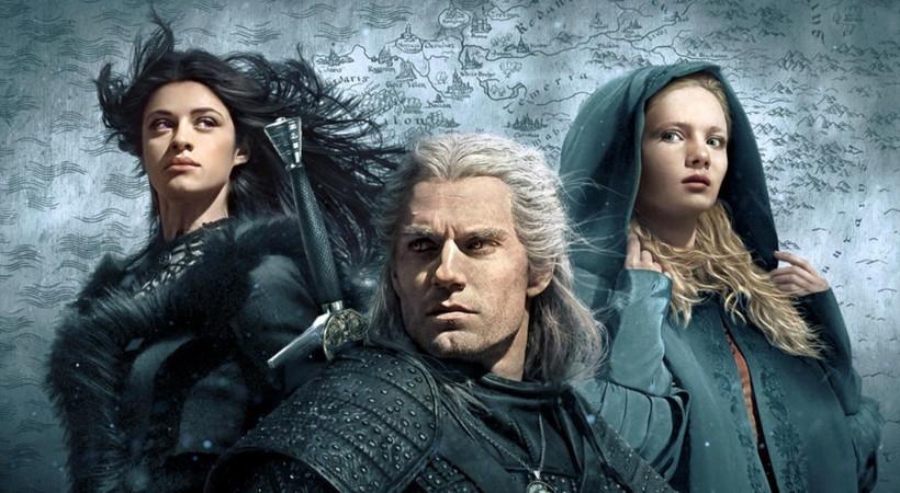 Netflix, The Witcher'ın çekimlerini durdurdu!