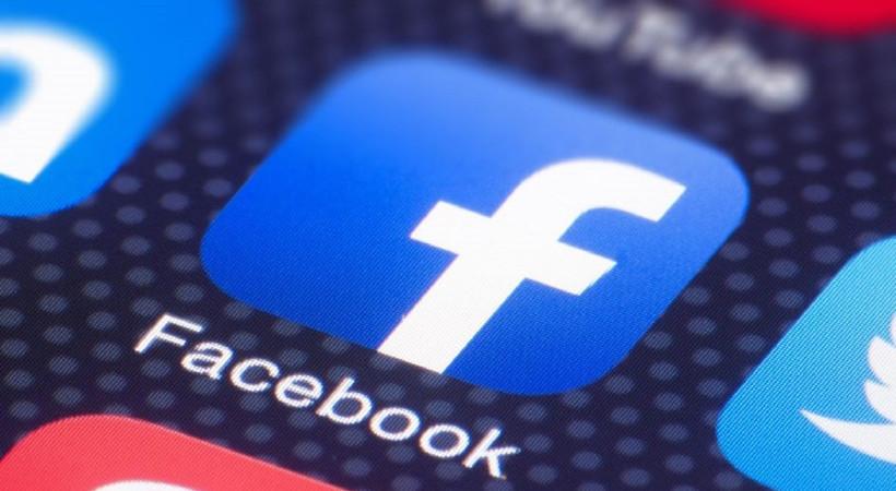 Facebook haberleri yanlışlıkla bloklamış!