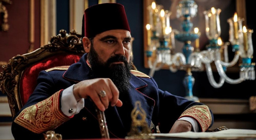 TRT dizilerinde çekimler durdu