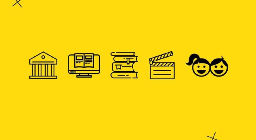 Corona günlerinde dijitale taşınan arşivler!