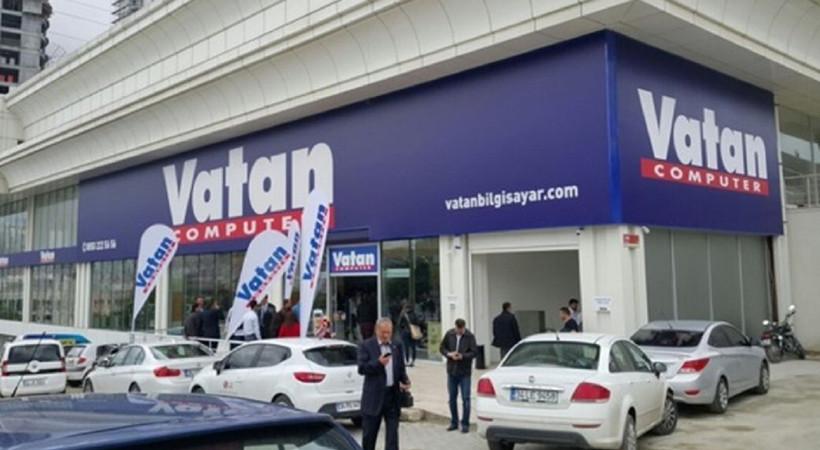 Vatan Bilgisayar, mağazalarını kapatıyor