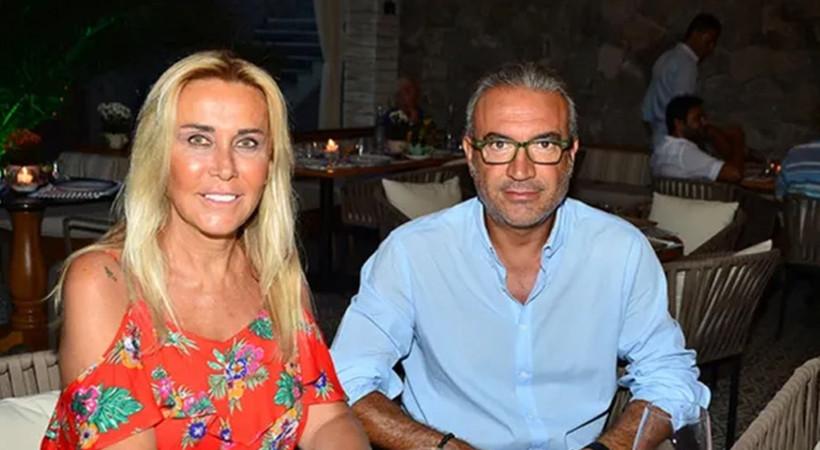 Türk iş insanı ve eşine Coronavirus şoku!
