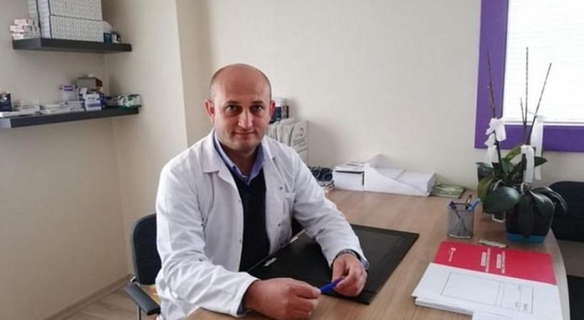 KHK'li Doçent Mustafa Ulaşlı'dan iddialara yanıt! Bakan Koca ile görüşecek mi?