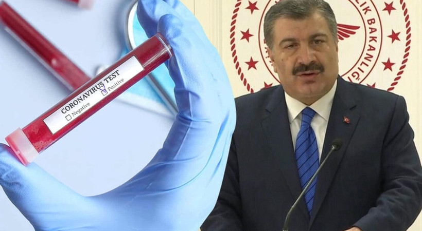 Bakan Koca'dan flaş Coronavirus açıklaması: 293 yeni tanı, 7 can kaybı...