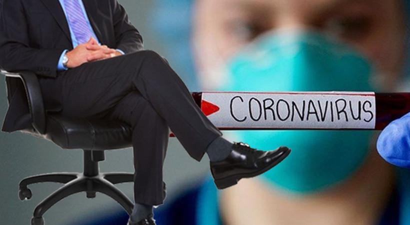Medya dünyasını sarsan Coronavirus iddiası! Ünlü medya patronunun test sonucu çıktı