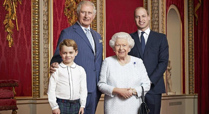 Coronavirüs kraliyet ailesine de sıçradı