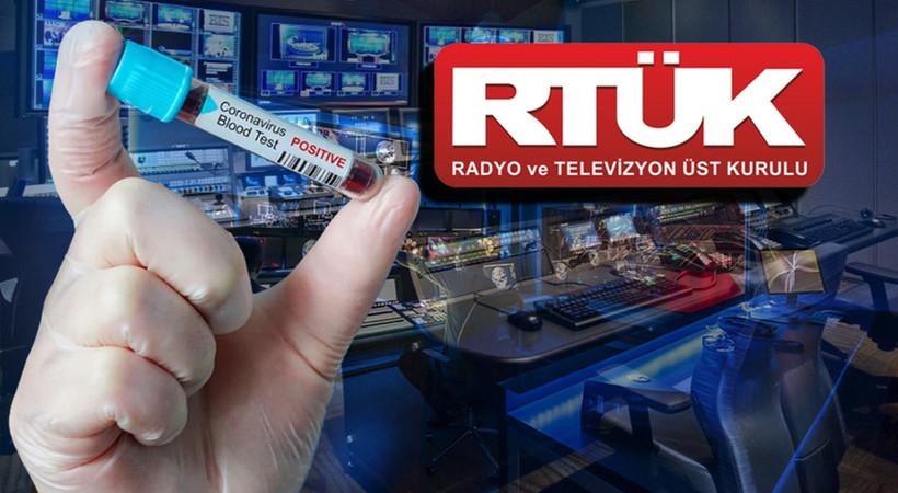 RTÜK'ten medya kuruluşlarına Coronavirus önerileri