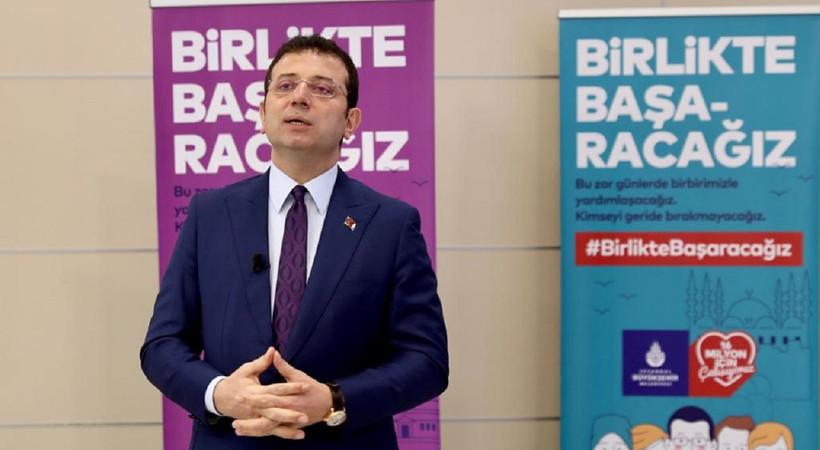 İmamoğlu'ndan Kanal İstanbul itirazı: İnanılmaz!