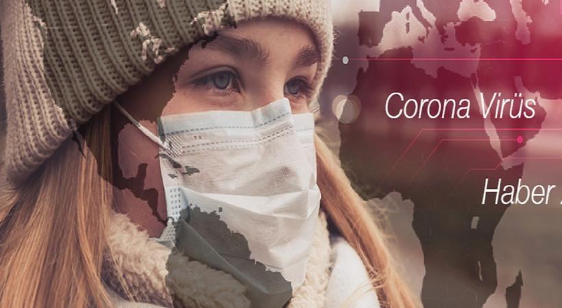 Yapay zeka şirketinden coronavirüs sitesi: Merak edilenler cevap bulacak