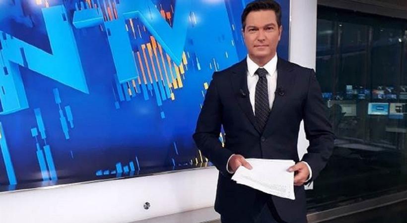NTV'de coronavirüs vakaları! Spiker duyurdu