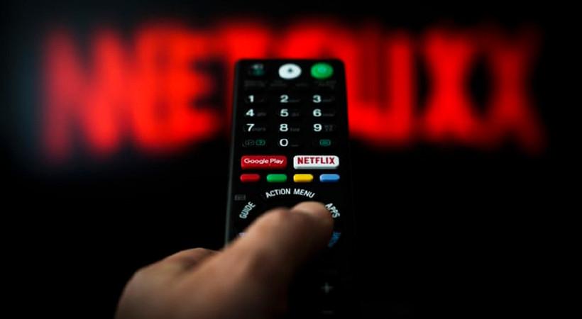Ücretsiz Netflix mesajlarına dikkat!