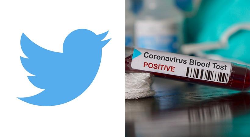 Twitter Covid-19 Araştırması'nı başlattı