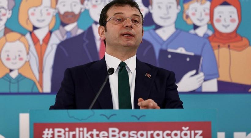 İBB'den Türkiye gazetesi yazarına suç duyurusu!