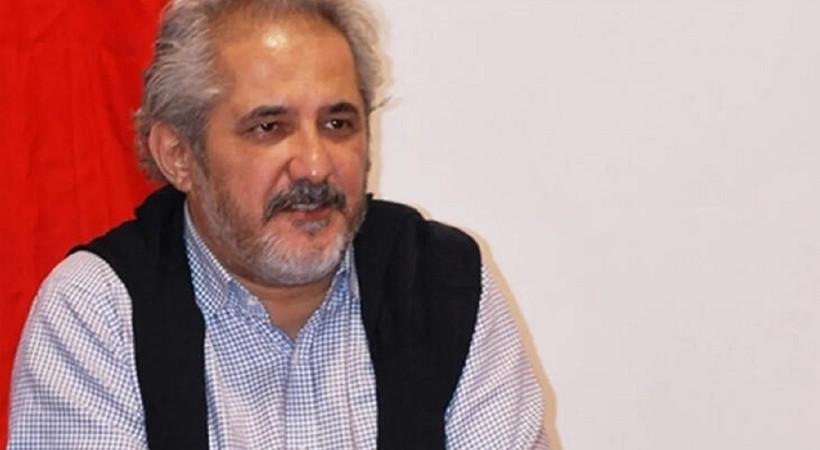 Gazeteci Hakan Aygün'e IBAN gözaltısı
