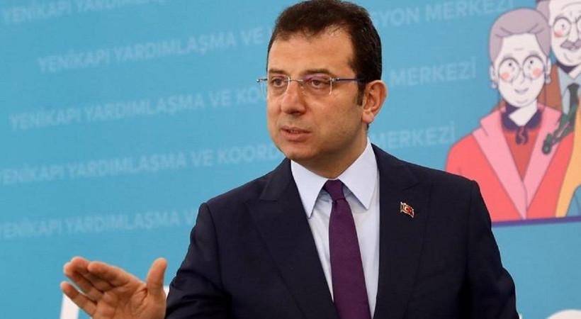 İmamoğlu'ndan 3 gazeteci hakkında suç duyurusu