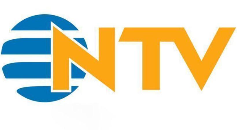 NTV canlı yayınında şoke eden hata!