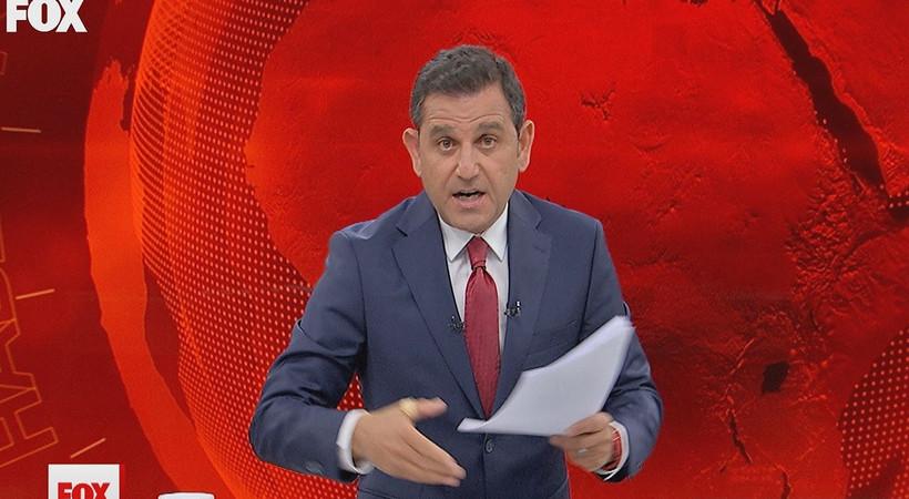 RTÜK'ten Fox TV'ye Fatih Portakal cezası