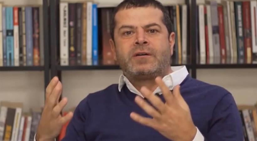 Cüneyt Özdemir isyan etti! 'Ulan biraz sevin, bir kez teşekkür et'