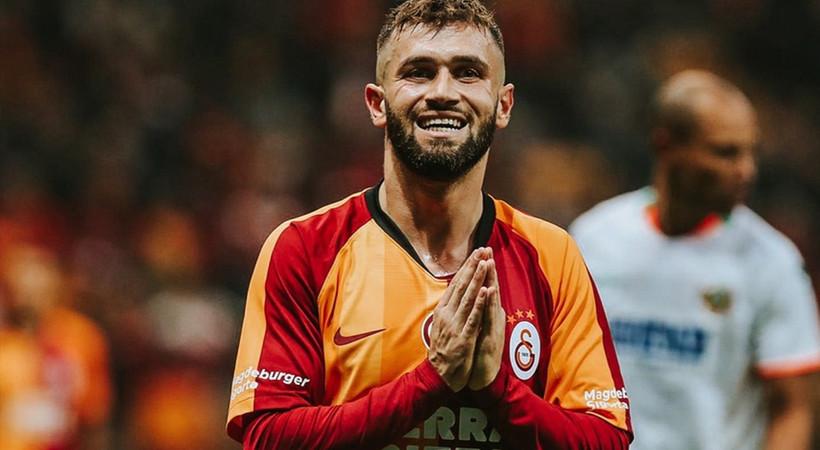 Galatasaraylı futbolcudan kötü haber!