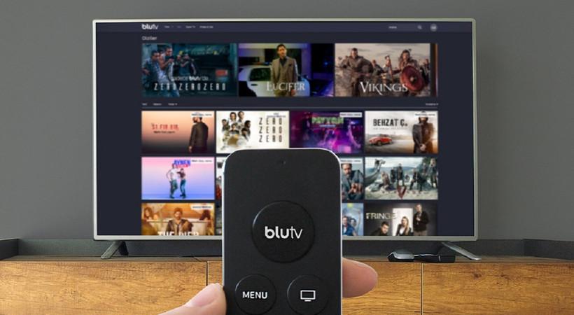 BluTV 3 ülkeye daha açıldı