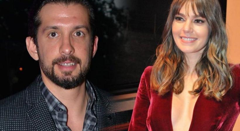 Aslı Enver ile Kerem Tunçeri aşkı başlamadan bitti