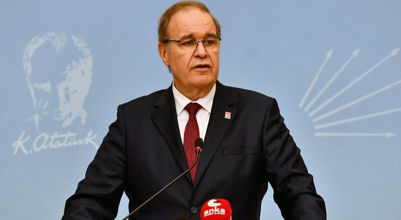 CHP'den iktidara Cumhuriyet gazetesi tepkisi