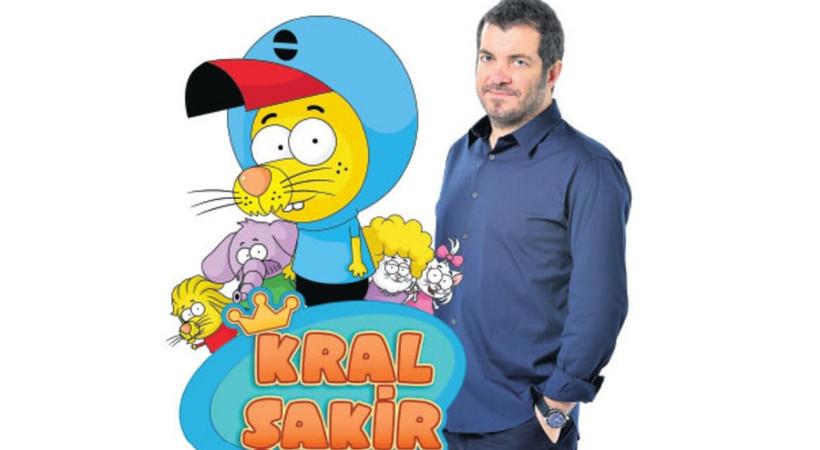 İsfanbul Tema Park'tan 23 Nisan'a özel Kral Şakir ve Varol Yaşaroğlu sürprizi!