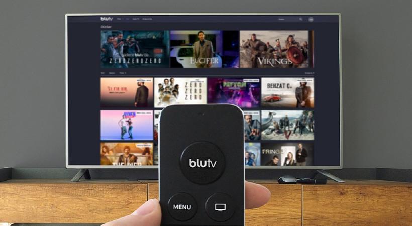 BluTV'den Yeşilçam dizisi