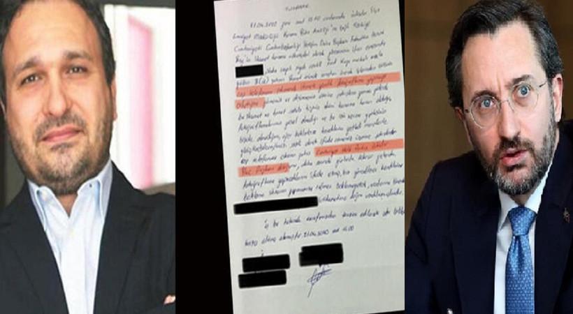 Altun'un evinin fotoğrafını çekti haberlerine CHP'den sert yanıt
