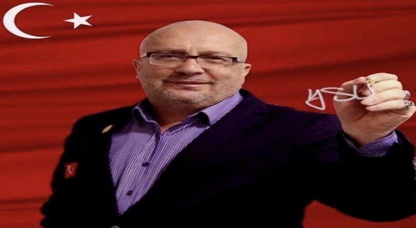 Corona'dan ölen Akit TV sunucusunun babası da öldü