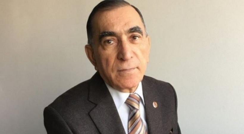 Usta gazeteci Fevzi Koçak hayatını kaybetti