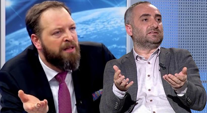 İsmail Saymaz, Atatürk için 'işbirlikçi' diyen Fatih Tezcan'ı hedef aldı: Soytarı!