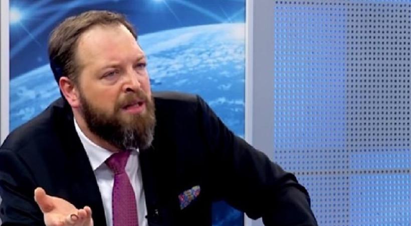 CHP'den ağır tepki: 'Bu şarlatanı kim koruyor?'