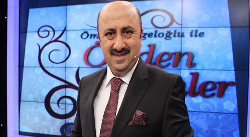 Ramazan ekranının ünlü yüzü Corona'ya yakalandı