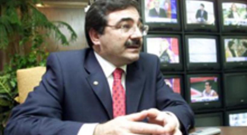 TRT eski Genel Müdürü Şenol Demiröz hayatını kaybetti