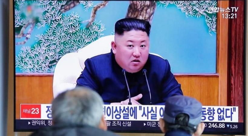 Kuzey Kore lideri Kim öldü mü? Bir iddia da Çin'den geldi!
