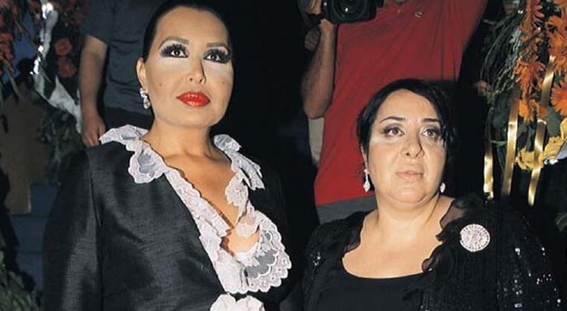 Bülent Ersoy'dan Nur Yerlitaş'a: Sırada ben vardım