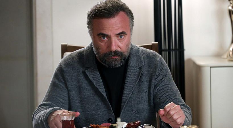 Sezon finali yapan EDHO'nun Çakırbeyli'si Oktay Kaynarca'dan veda mesajı