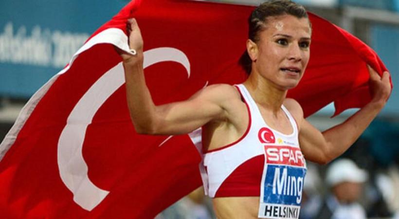 Olimpiyat 27'ncisi olan Türk sporcuda doping çıktı!