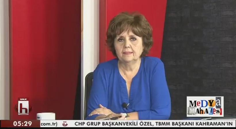 RTÜK'ten Halk TV'ye 5 kez yayın durdurma cezası
