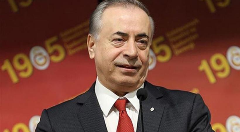 Galatasaray Kulübü Başkanı Mustafa Cengiz hastaneye kaldırıldı!