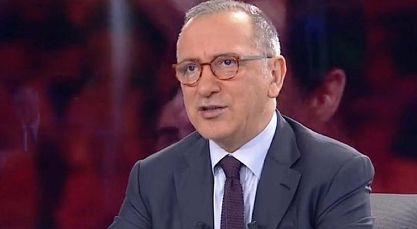 Fatih Altaylı'dan MHP'li vekile tehdit davası