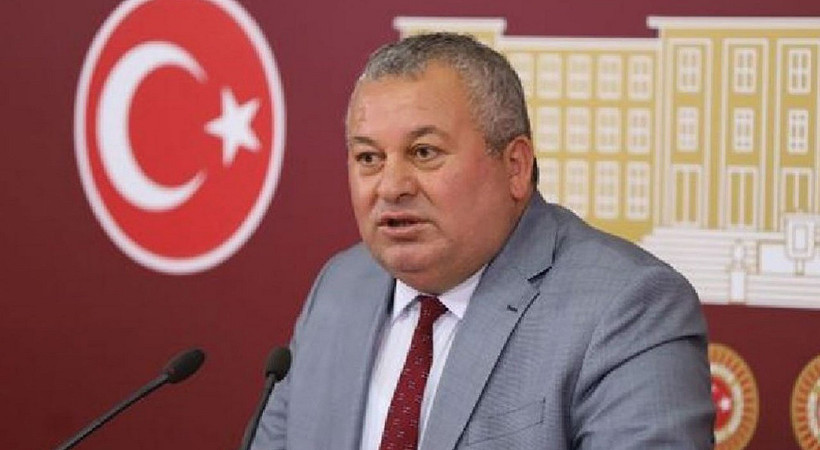 MHP'li vekil Sabah gazetesini bombaladı: Derdin ne